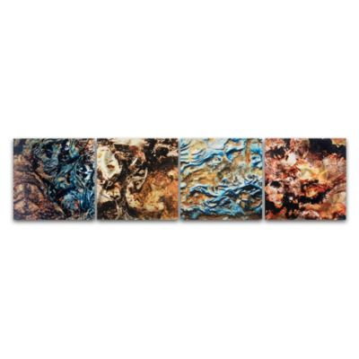 Mother Earth 4-Panel Wall Art