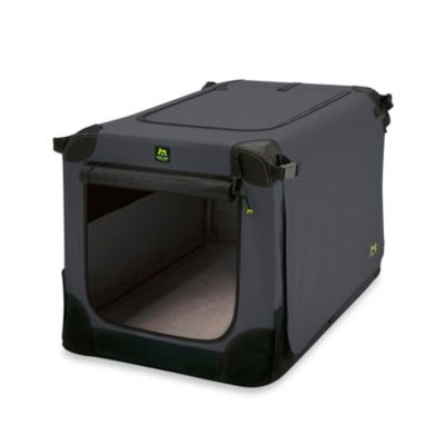 Maelson Small Soft Kennel in Black