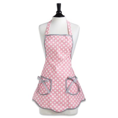 Jessie Steele Ava Apron Kitchen Aprons