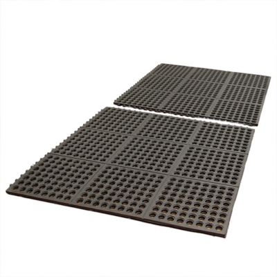 Professional Series Safety & Comfort Modular Mat