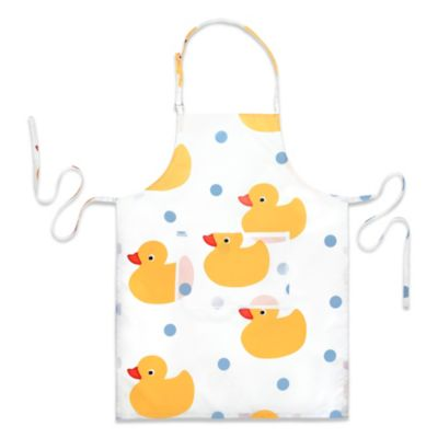 Park B. Smith Watershed Ducky Time Apron