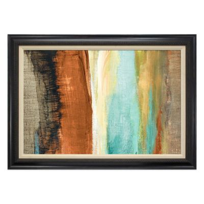 Rustic Sea Wall Art
