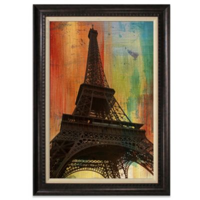 Tour Eiffel Framed Wall Art