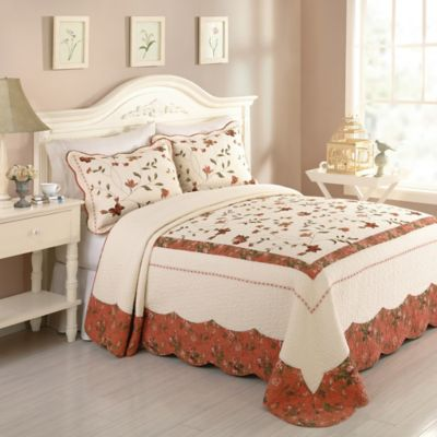 Bedspreads Full Bed