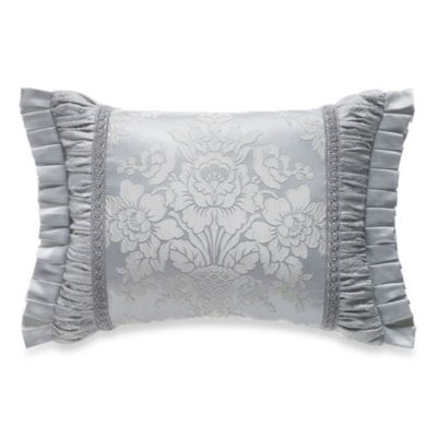 J. Queen New York Toss Pillow