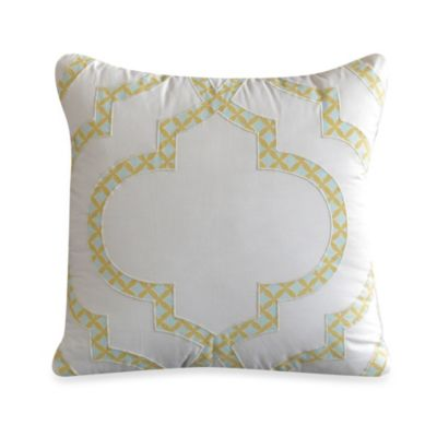 Dena Home 16 Square Pillow