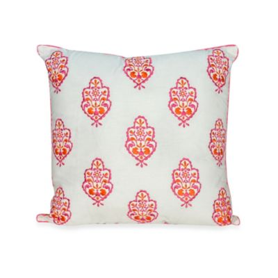 Dena™ Home Camerina 16-Inch Square Toss Pillow