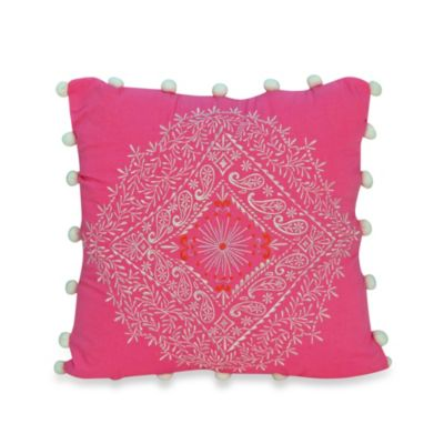 Dena™ Home Camerina 14-Inch Square Toss Pillow