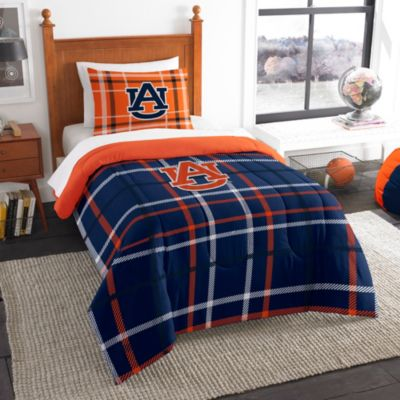 Auburn University Twin Bed