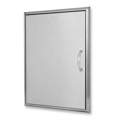Blaze Outdoor Products 21-Inch Single Access Door