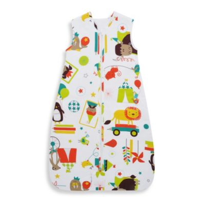 Grobag Size 6-18M 1.0 Tog Baby Sleep Bag in Carnival