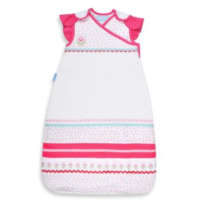 Blue Baby Sleeping Bag