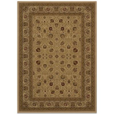 Momeni Royal 2-Foot 3-Inch x 7-Foot 10-Inch RY-02 Rug in Ivory