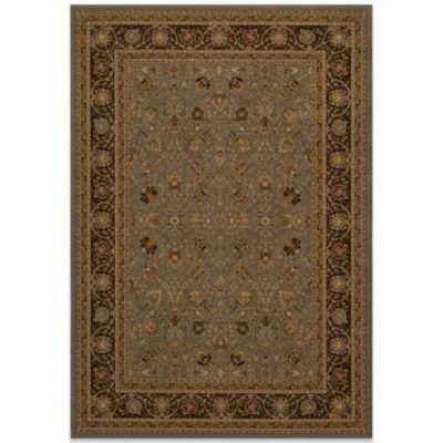 Momeni Royal 5-Foot 3-Inch x 7-Foot 7-Inch Rug in Slate
