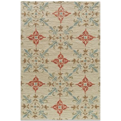 3 6 x 5 6 Brown Area Rug