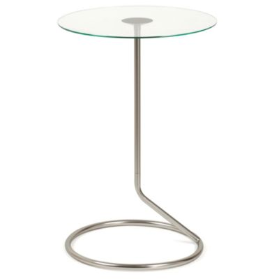 Umbra® Loop Side Table in Black