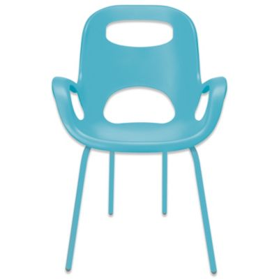 Umbra® OH Chair in Surf Blue