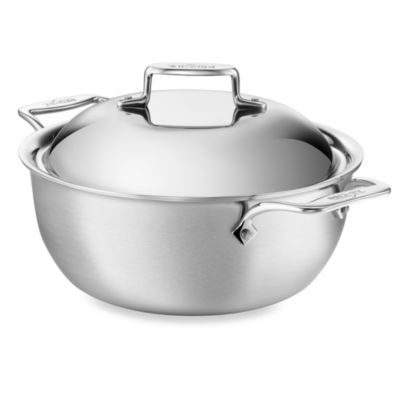 Broiler Safe Dutch Oven