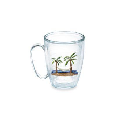 Palm Coffee Mugs