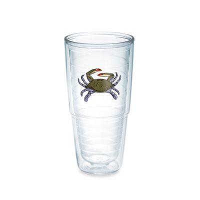 Tervis® Blue Crab 24 oz. Tumbler