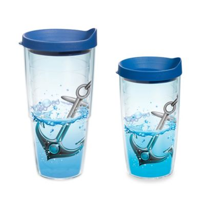 Tervis® Anchor Splash 16 oz. Tumbler