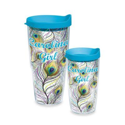 Tervis® Carolina Girl Wrap 16 oz. Tumbler