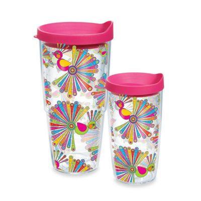 Tervis® Mexican Peacock Wrap 24 oz. Tumbler