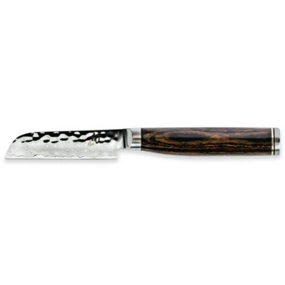 Shun Premier 3-Inch Vegetable Knife