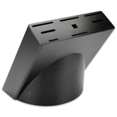 Black Shun Knife Block
