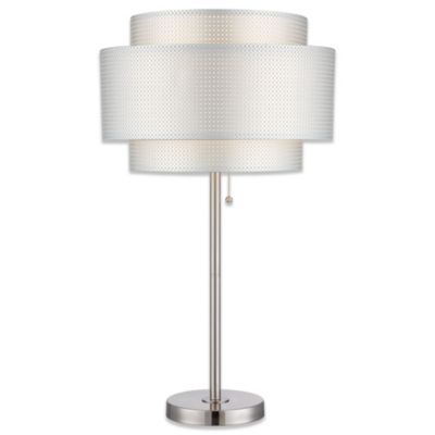 Lite Source Sebille Table Lamp