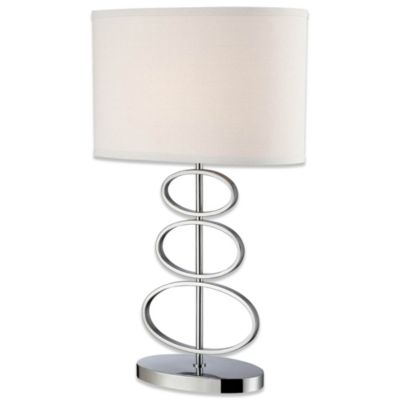 Lite Source Ervin Table Lamp