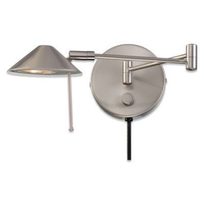 Lite Source Rhine Wall Lamp