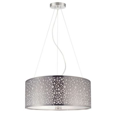 Stainless Steel Pendant Lightings