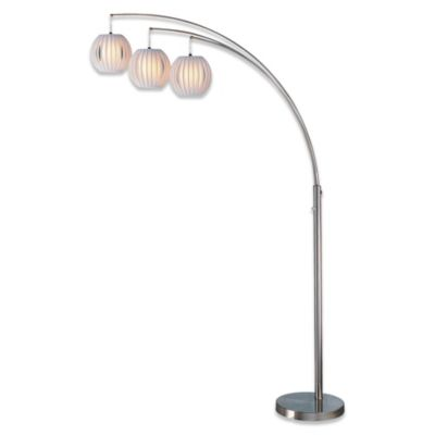 Lite Source Deion Arch Lamp