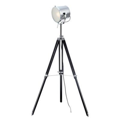 Lite Source Trey Floor Lamp with CFL Bulb