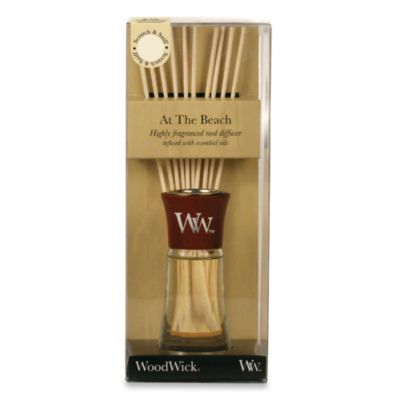 WoodWick® Small Reed Diffuser At The Beach