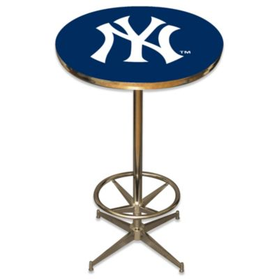 Buy Mlb New York Yankees Coffee Table From Bed Bath Beyond