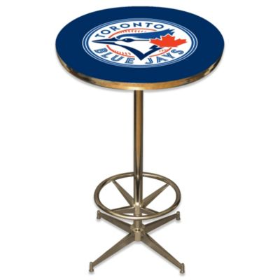 MLB Toronto Blue Jays Pub Table