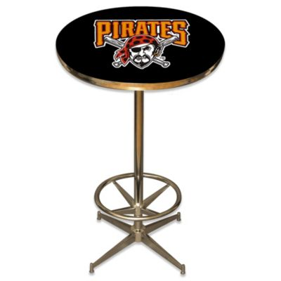 MLB Pittsburgh Pirates Pub Table