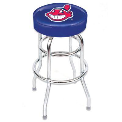 MLB Cleveland Indians Barstool