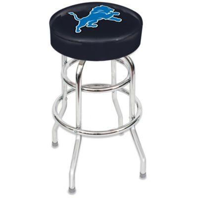 NFL Detroit Lions Barstool