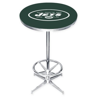 NFL New York Jets Pub Table