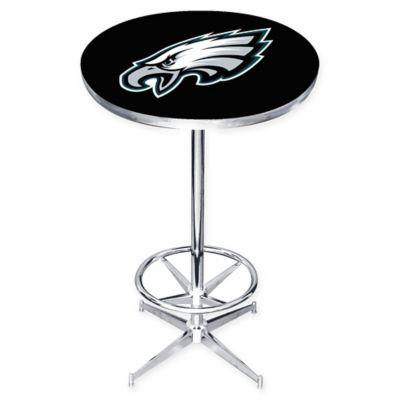 NFL Philadelphia Eagles Pub Table
