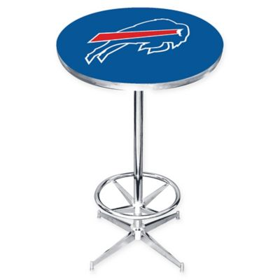 NFL Buffalo Bills Pub Table