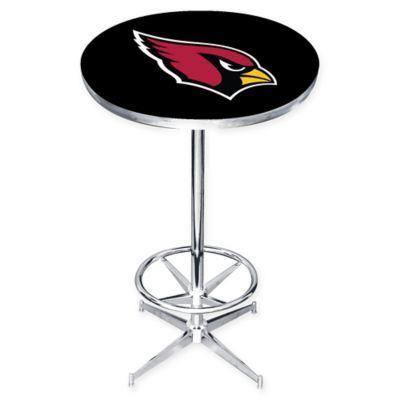 NFL Arizona Cardinals Pub Table
