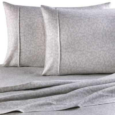 Barbara Barry® Willowy Bud King Sheet Set