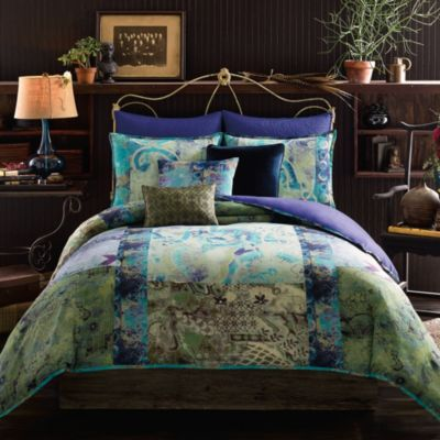 Tracy Porter Pillow Shams