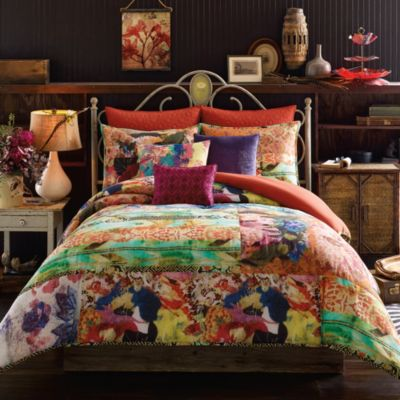 Tracy Porter® Willow King Duvet Cover and Sham Set