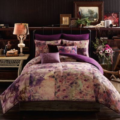 Tracy Porter® Maeve King Duvet Cover Set