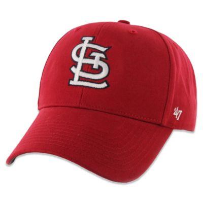 MLB Cardinals Infant Replica Baseball Cap